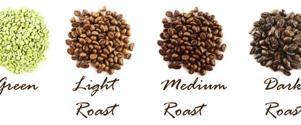 Light, Med, Dark Roast coffee..how does this affect taste?